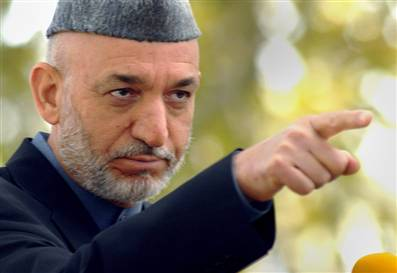 Go Long Karzai