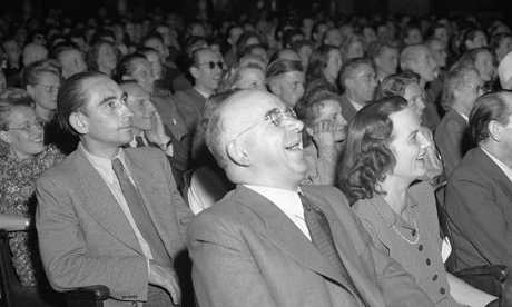 Killing Audience 50s