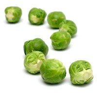 Reactance Brussel Sprouts