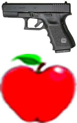 Big Apple Gun