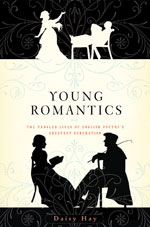 Young Romatics cover
