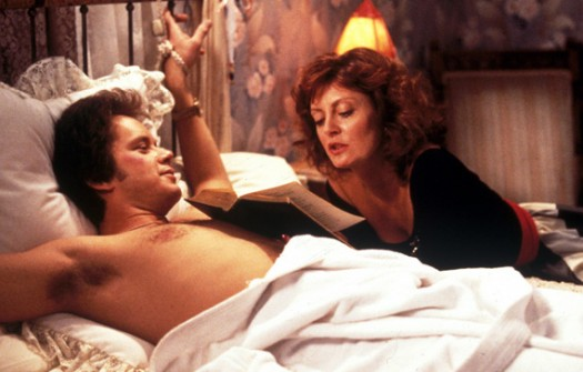 Bull Durham Foreplay