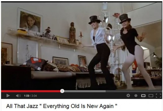 All That Jazz Everything Old Is New Again