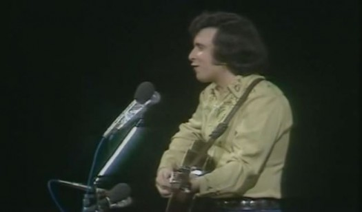 Don McLean American Pie Live