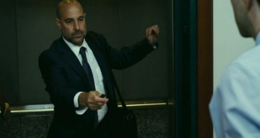 Margin Call Tucci