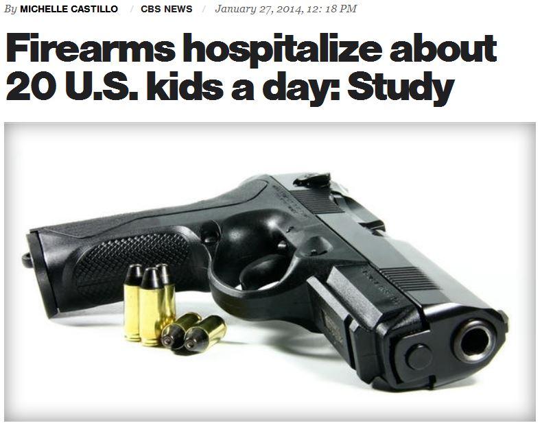 pistol for kids