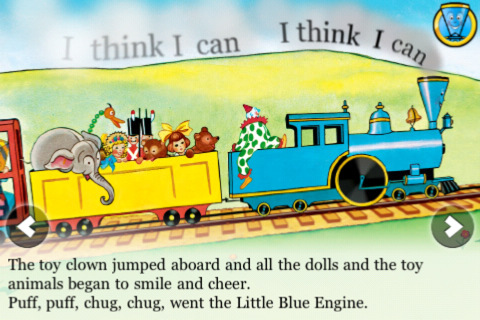 Little Engine Thinking